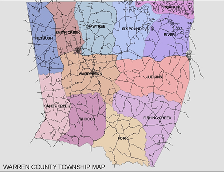 Guilford County Zip Code Map | autobedrijfmaatje on