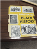 Illustrated Black History book cover