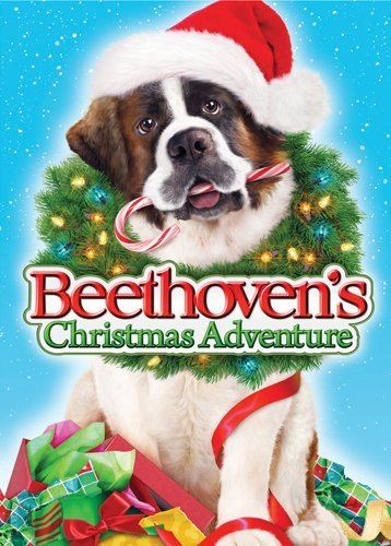 Beethoven&#39s Christmas Adventure image